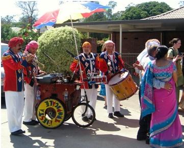 Indian Bharat Band