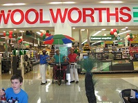 Woolworths Gala Latino Opening
