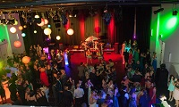 Mexican Corporate Party - Flight Centres Brisbane
