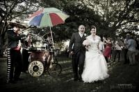 Mex Wedding in the Park