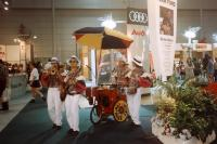 Motor Show - Bris Covention Cre