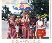 Dream World Fun / Theme Park
