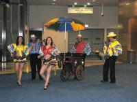 Brisbane Convention Cre Foyer