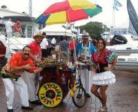 Calypso Boat Show