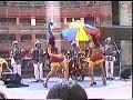CABARET STAGE SHOW Punta Dance