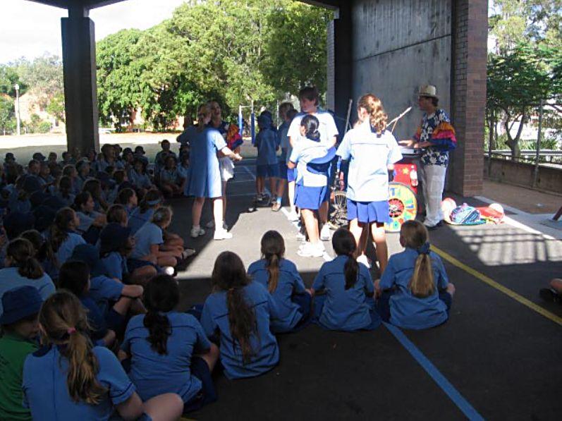 Brisbane Schools